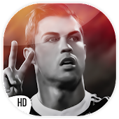 Cristiano Ronaldo Wallpapers Full HD 4k ❤️ APK for Bluestacks