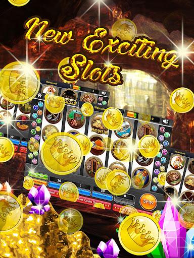 Gold Rush Slots - screenshot
