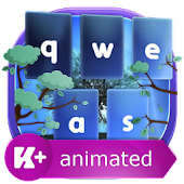 App Fantasy Animated Keyboard 1.0.3 APK for iPhone