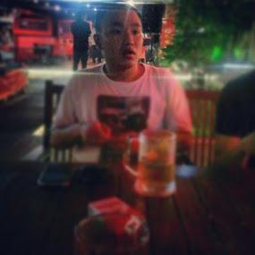 Phang by Yustinus Doank - Instagram & Mobile Instagram