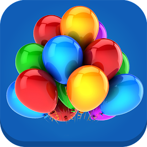 B-loon beach popper for PC-Windows 7,8,10 and Mac
