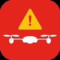 App SafeFlight - No-Fly Zone APK for Kindle