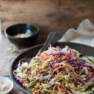 Chicken Salad With Noodles And Grapes Recipes