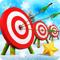 Archery Champ  Bow amp Arrow King pour PC (Windows / Mac)