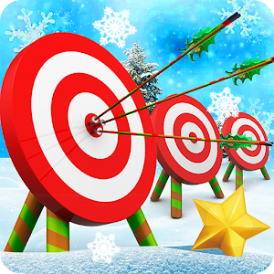 Archery Champ - Bow & Arrow King Released on Android - PC / Windows & MAC
