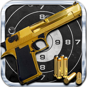 Weapon simulator 2016 3D