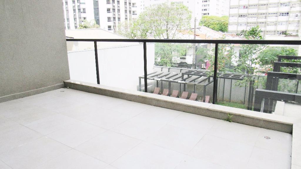 Loft para Locação - Jardim Paulista