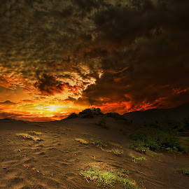 by Abhirama Arro - Landscapes Sunsets & Sunrises