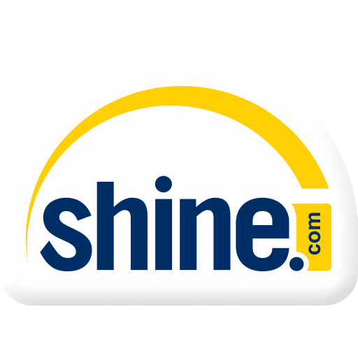 Shine Job Search (app)