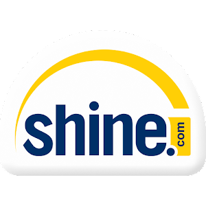 Shine Job Search For PC