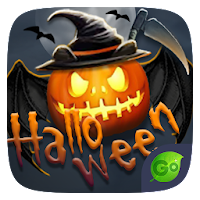 Halloween II GO Keyboard Theme For PC (Windows And Mac)