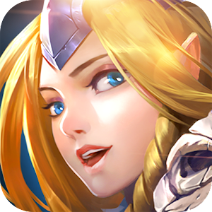 Legends of Valkyries For PC (Windows & MAC)