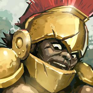 Cover art Kingdom Reborn - Art of War