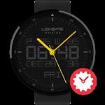 Aviator watchface by Liongate Icon