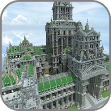 Perfect Minecraft Buildings