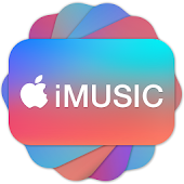iMusic – Music Player For OS APK for Bluestacks