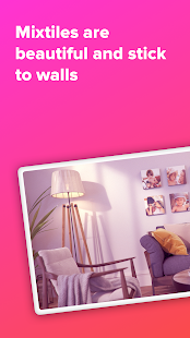Mixtiles - Collage Wall Art for pc