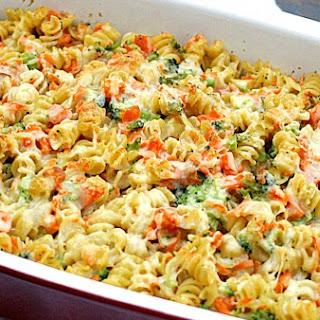 Summer Casseroles Vegetarian Recipes