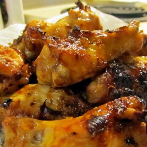 buffalo wings broiled buffalo wings recept yummly easy grilled buffalo ...