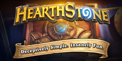 Hearthstone screenshot 1