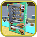 Game Kids Burger Vending Machine apk for kindle fire