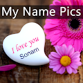 App My Name Pics APK for Kindle