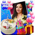Birthday Greeting Cards Maker APK for Bluestacks