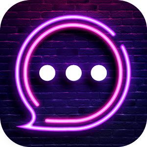 Neon Messenger for SMS - Default SMS&Phone handler For PC / Windows 7/8/10 / Mac – Free Download