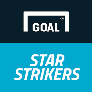 Select 7 scorers for a chance to win great prizes with Goal Star Strikers! APK Icon
