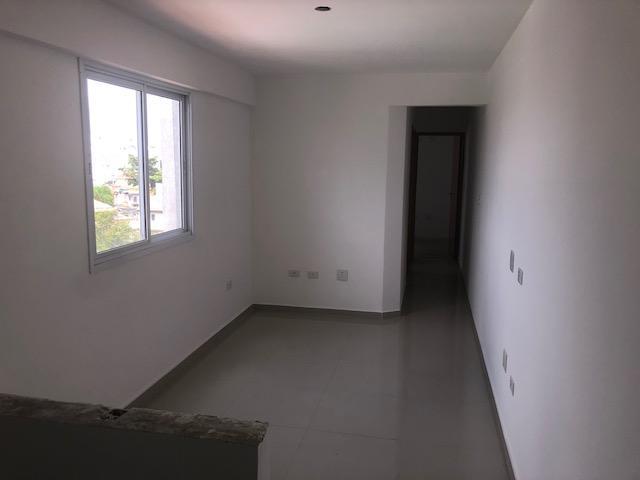 Apartamento de 2 dormitórios à venda em Santa Maria, Santo André - SP
