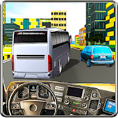 Bus Simulator Modern City APK for iPhone
