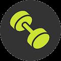 App Simple Workout Log - aktiFit APK for Kindle