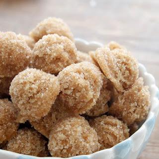 Brown Sugar Cubes Recipes