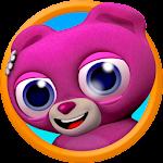 Talking Baby Bear Icon