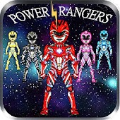 Game Rangers Ninja Steel Super charge Juegos Power Los apk for kindle fire