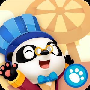 Cover art Dr. Pandas Carnival