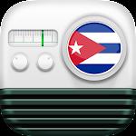 Radio Cuba - Aplicación Radio Fm Icon