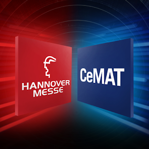 Hannover Messe + CeMAT 2018 for PC-Windows 7,8,10 and Mac