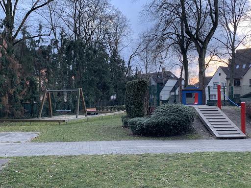 Spielplatz Hedwigplatz