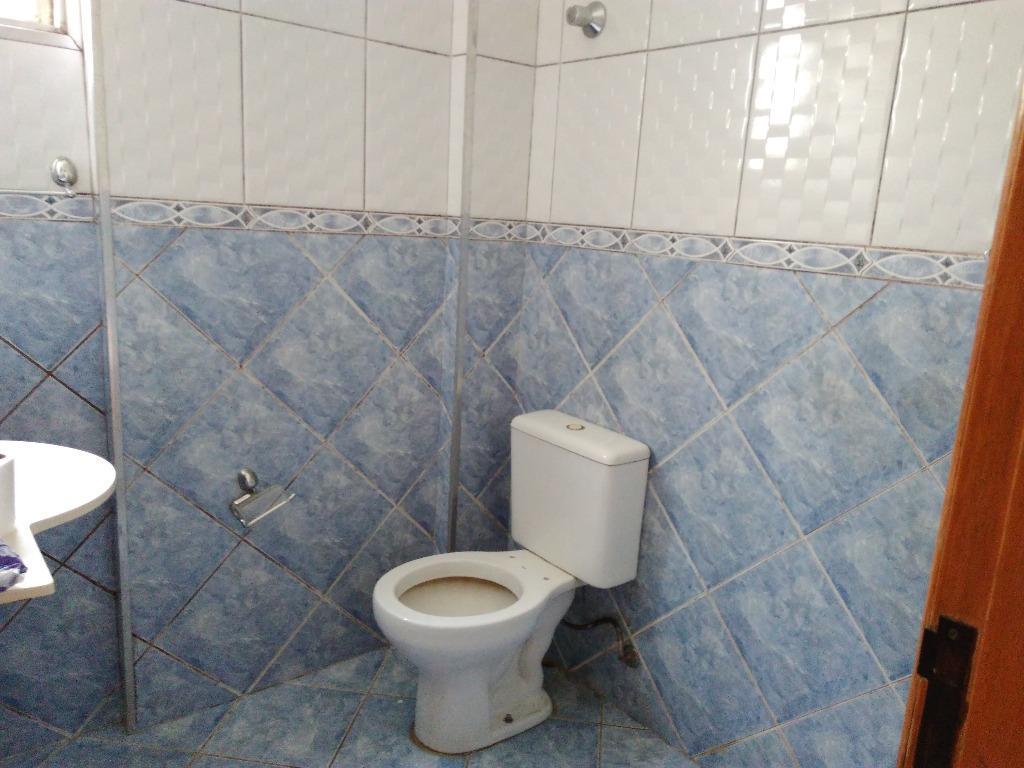 Apartamento à Venda - Guarulhos