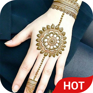 Mehndi Designs -Top Mehandi Design Trends For 2019 For PC / Windows 7/8/10 / Mac – Free Download