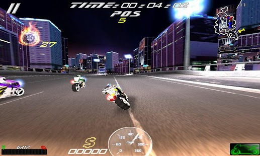 Ultimate Moto RR 2 for pc
