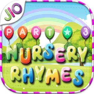 Download Kidoo Nursery Rhymes part 3 For PC Windows and Mac