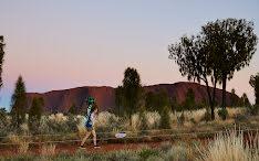 Entdecken Sie den Uluṟu-Kata-Tjuṯa-Nationalpark