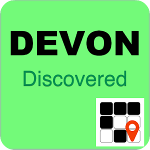 Devon Discovered - A guide