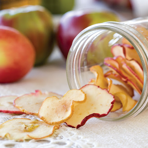 Baked Apple Chips – Weight Watchers