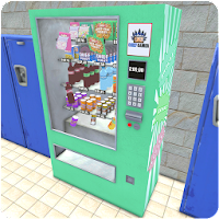 Vending Machine Timeless Fun For PC (Windows And Mac)