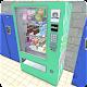 Vending Machine Timeless Fun