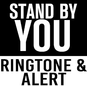 Stand By You Ringtone & Alert