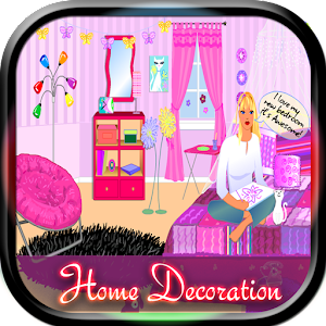 Mansion Decoration Game
